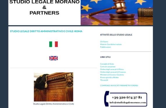 avvocato roma